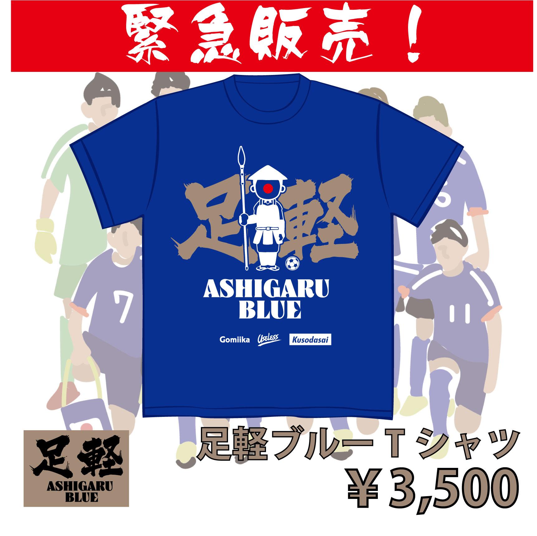 use-t-087-ashigaru